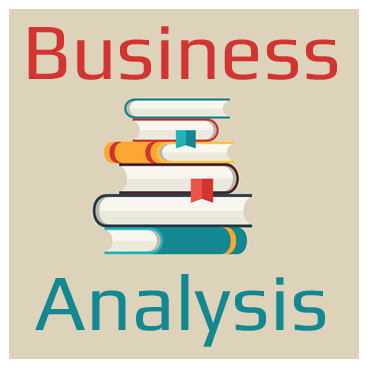 Business Analysis Books Banner Main