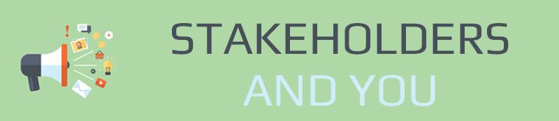 Stakeholder Analysis Power Interest